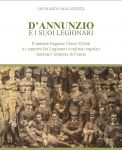 Copertina_volume_DAnnunzio_e_i_suoi_Legionari