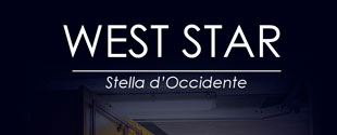 copertina west star la stella d occidente